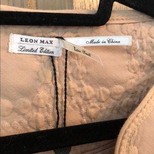 Max Studio Jackets & Coats - MAX Studio Camel Coat NWT!